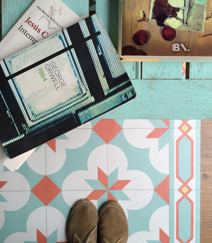 alfombras hidraulicas